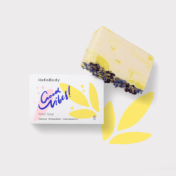 Good Vibes Floral Soap (2)